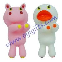 Buy cheap Cartoon Duck kids Toothbrush Holder from wholesalers