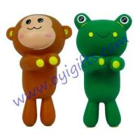 Buy cheap Monkey and Frog Toothbrush Holder from wholesalers