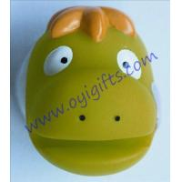 Buy cheap Animals head Toothbrush Holder Gifts from wholesalers