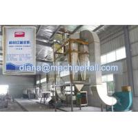 Sweet Potato Starch Processing Equipment Manufactures
