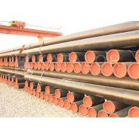 ASTM API 5L X42 Seamless and Welding Steel Pipe/Tube Manufactures