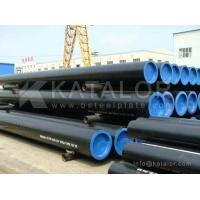 ASTM API 5L GR A Seamless and Welding Steel Pipe/Tube