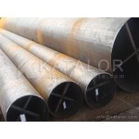 Buy cheap ASTM A333 Gr.10 seamless steel pipe/tube from wholesalers