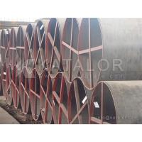 Buy cheap ASTM A209 T1B seamless steel pipe/tube from wholesalers
