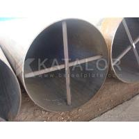 Quality ASTM A333 Gr.1 seamless steel pipe/tube for sale