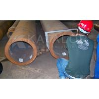 Buy cheap ASTM A106 Gr.A seamless steel pipe/tube from wholesalers