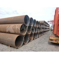 Quality ASTM A179 seamless steel pipe/tube for sale