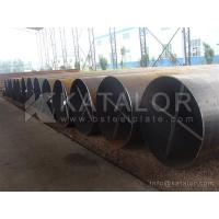 Buy cheap ASTM A210 Gr.A1 seamless steel pipe/tube from wholesalers