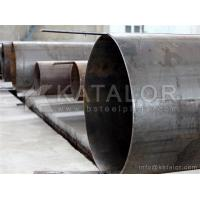 Buy cheap ASTM A209 T1A seamless steel pipe/tube from wholesalers