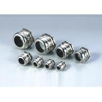 PG Type Metal Cable Glands Cable Gland Manufactures