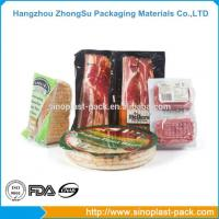 Buy cheap Customized Plastic Film Food Product Packaging from wholesalers