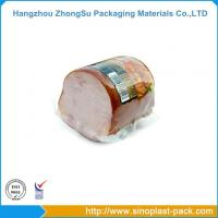 PA/PE Co-Extruded Sausage Thermoforming Film Vacuum Packaging Film Bag Manufactures
