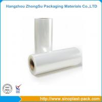 High Barrier Multi-Layer Co-Extruded Sausage Packaging Film or Bag Manufactures