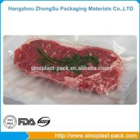 Frozen Foods Packaging Film Roll Raw Material Manufactures