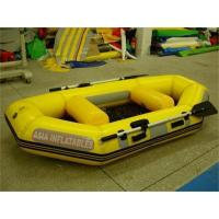 Buy cheap Inflatable Rafting Boat with Air Floor from wholesalers