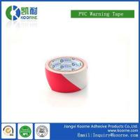 PVC Caution Road Marking Tape Manufactures
