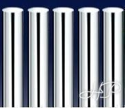 Hard Chrome Piston Rods - Hard Chrome Cylinder Rod Manufactures