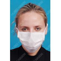 Buy cheap 3-ply PP Face Mask With Tie F92613 from wholesalers