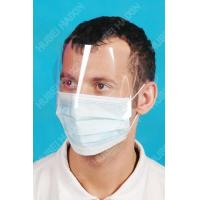 Buy cheap 3-ply PP Anti-Fog Face Mask F96623 from wholesalers
