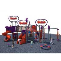 school age playground equipment