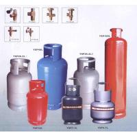 China LPG/CNG Cylinders on sale