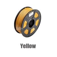 ABS Filament Yellow Manufactures