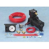 China Firestone Heavy Duty Air Compressor - Level Command I w/ Single White Gauge on sale