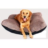 Printing Suede Dog Mat/Dog Bed Manufactures