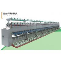WL2003 double winder Manufactures