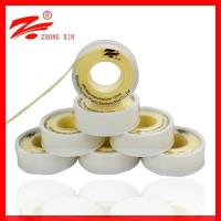 plumbers pipe white ptfe tape for pipe fitting Manufactures