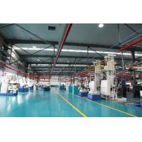 China Hydraulic cylinder production line on sale