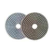 Diamond Polishing Pad For Marble Wet Manufactures