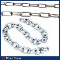 WELDED CHAIN DIN 5685A/C SHORT/LONG Manufactures