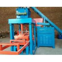 China Contact Now Gene Straw Cement Tile Making Machine on sale