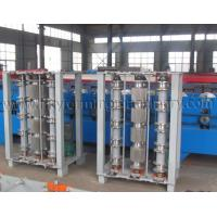 Vertical Type Automatic Arch Roof Cold Roll Forming Machine Manufactures