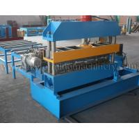 Horizontal Type Curved Arch Roof Sheet Forming Machine Manufactures