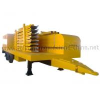 Large Span No-Girder Roll Forming Machine Manufactures