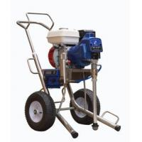 GP2700 Gas Mechanical Airless Paint Sprayers 3L Manufactures