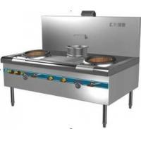 Double-frying Single-temperature Frying Stove Manufactures