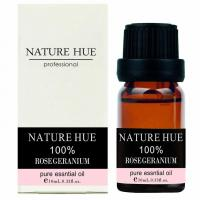 Buy cheap Nature Hue Rose Geranium Essential Oil 100% Pure from wholesalers