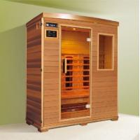 Buy cheap FRB-033LB Infrared Sauna from wholesalers