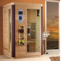 Buy cheap FRB-281 Infrared Sauna from wholesalers