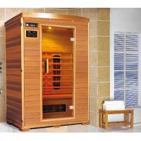 Buy cheap FRB-022LB Infrared Sauna from wholesalers