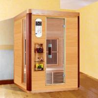 Buy cheap FRB-381 Infrared Sauna from wholesalers