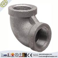 Threaded 90 Degree Elbow Manufactures