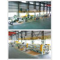 China Rotary Shear Cut-to-length lines on sale