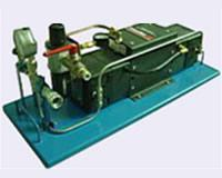 Gas Booster Power Unit Manufactures
