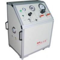 Manual Operation Nitrogen Metering Equipment Manufactures
