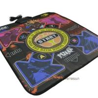 China 32 Bit Dance Mat for PC & TV with TF Cards on sale