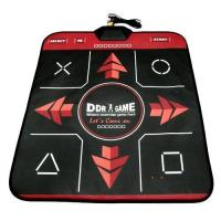 China 8 Bit Non-Slip Dancing Step Dance Mat for PC USB on sale